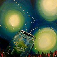 Danis Monday Paint &amp Sip