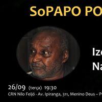 Sopapo Potico - edio de setembro2017
