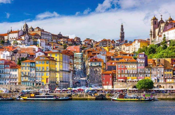 Portuguese Escape  Lisbon Sintra & Oporto