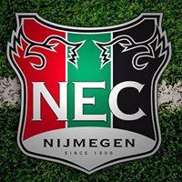 Football Match NEC Nijmegen