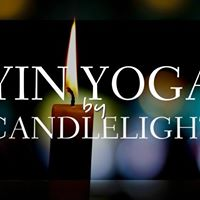 Yin Yoga Winter Refresher with Laura