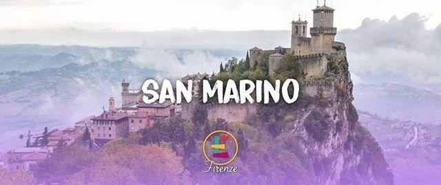 San Marino trip by Erasmusland Firenze