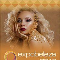Expo Beleza 2017 - So Jos dos Campos - SP
