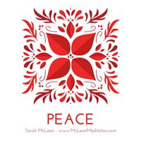 Meditation for International Day of Peace