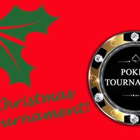 SKYCITY Poker Zone - Christmas Tournament