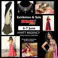 Akritti Elite Exhibition &amp Sale