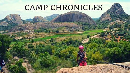 Camp Chronicles - Camp Kaalia  Plan The Unplanned