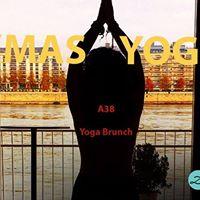 Xmas Yoga - Karcsonyi jga a Dunn