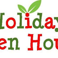 Crossfit Stockton Member Holiday Open House