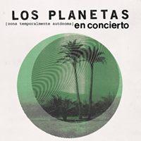 Los Planetas en Almera