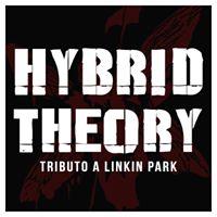 Hybrid Theory - Linkin Park tribute