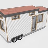 Build your own Tiny Home House - Free Seminar &amp Factory Tour