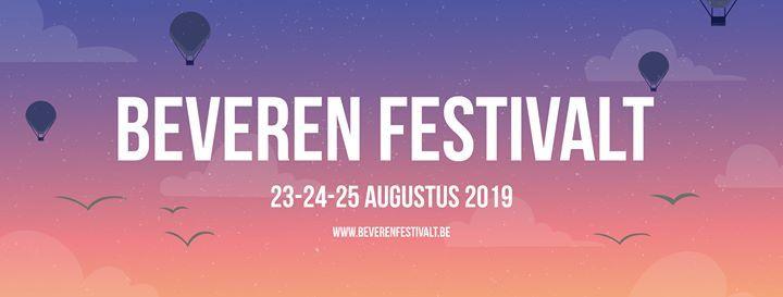 Beveren Festivalt 2019