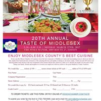 Taste of Middlesex