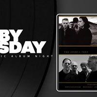 Ruby Tuesday - U2 The Joshua Tree