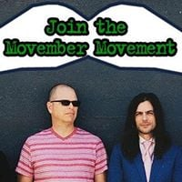 Movember Gala with Weezer