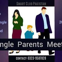Single Parents Meetup at the Rooftop