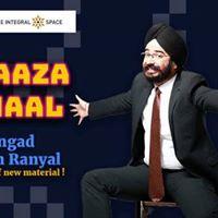 Taaza Maal - A trial show