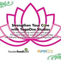 Strengthen Your Core with YogaOne Studios