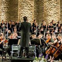 Opera je u zraku - Simfonijski orkestar HRT-a