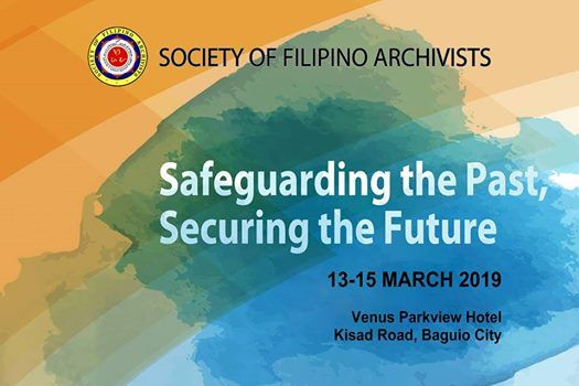 Safeguarding the Past Securing the Future