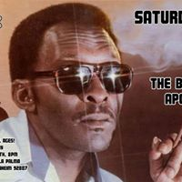 Saturday Soul Feat. The Black Noise The Moan Apollo Bebop
