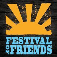 Festival Of Friends - Hamilton Ontario