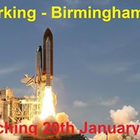 Put Yourself Out There 4 Networking Birmingham Lunch Launch