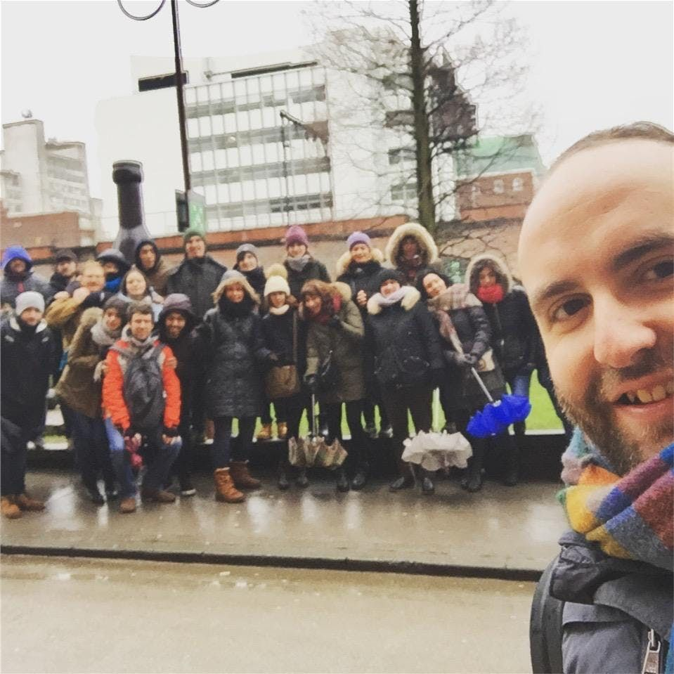 daily free tour manchester english at manchester visitor