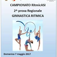 STAND New SPORT Ritmica