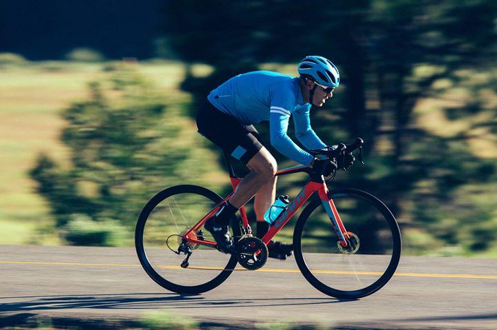 Giant - Emporium Mountain Bike Ride 33 KM Medium-Hard level