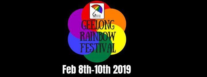 Geelong Rainbow Festival 2019