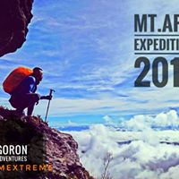 Mt. Apo Expedition August 17-21
