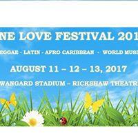 One Love Westcoast Festival