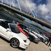 UKHOTCARS &amp JAP2JAP - The Monthly Modified Car Show