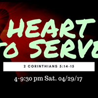 VAY SoCal Spring Gathering - HEART to SERVE