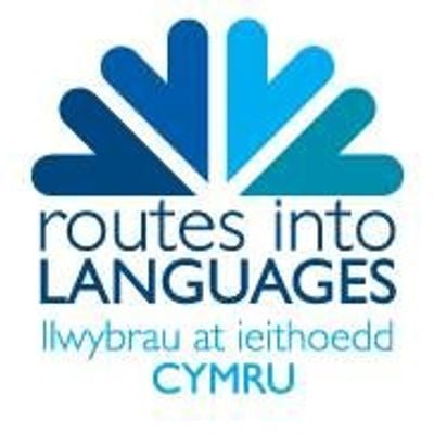 Routes into Languages Cymru