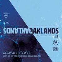Oaklands III