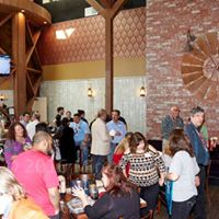 PMCC Networking Luncheon-Wednesday May 10 2017