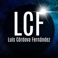 Luis Córdova Fernández