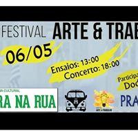 Orquestra na Rua - Praa Mau
