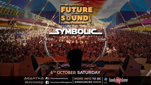 Future Sound ft. Symbolic Live at Festival Promo Oct 2018