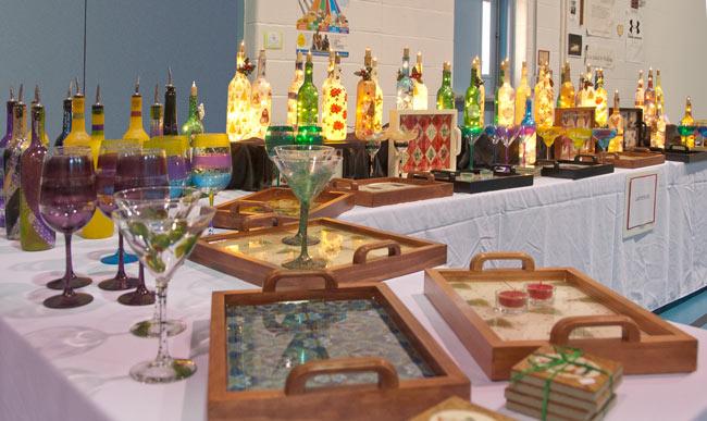 12th Annural St Jane de Chantal School Christmas Bazaar at
