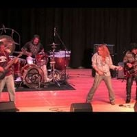 The Prezence Led Zeppelin Tribute