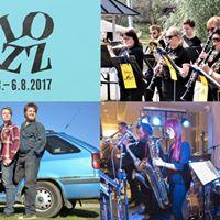 Elojazz 2017 Mopocop &amp Sven Seebeck Septet Jumprussa