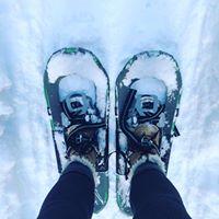 Snow Shoe Meet Up