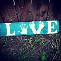 Love is in the Air Craft-Los Cerritos Park