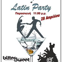 Cocktails n Latin Party by Terpsis Dance Academy