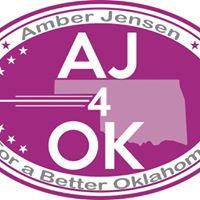 Lets Knock Doors for Amber Jensen