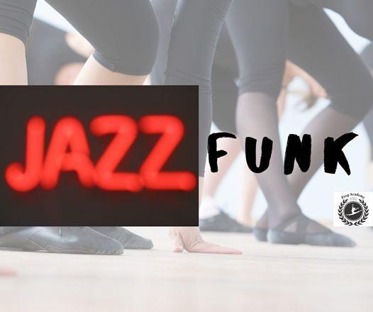Jazz Funk (Adult Dance Class) at Prep Academy, LLC, San Angelo